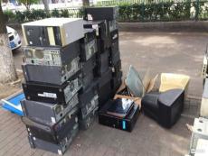 廣州越秀區收購整套舊電腦現場評估