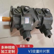 YBP-40B溫納機床壓力機葉片泵