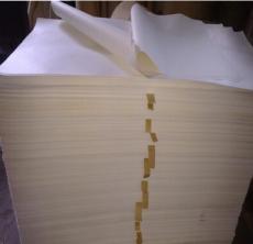 五金鋁材襯紙 鋁材墊紙吸油紙