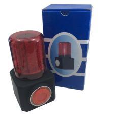 FL4870多功能聲光報警器磁力紅色頻閃